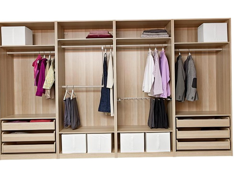 Design Your Own Closet Ikea