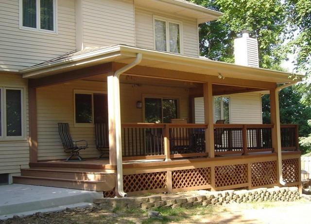 Diy Decks And Porches