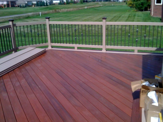 Fiberon Horizon Decking Prices