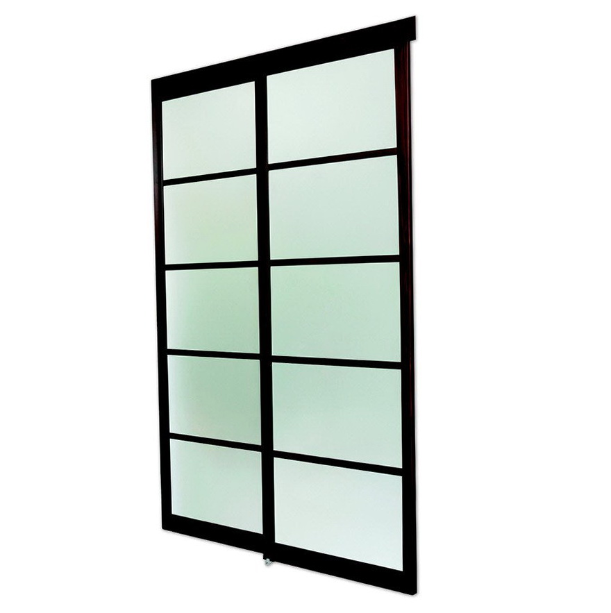 Glass Closet Doors Lowes