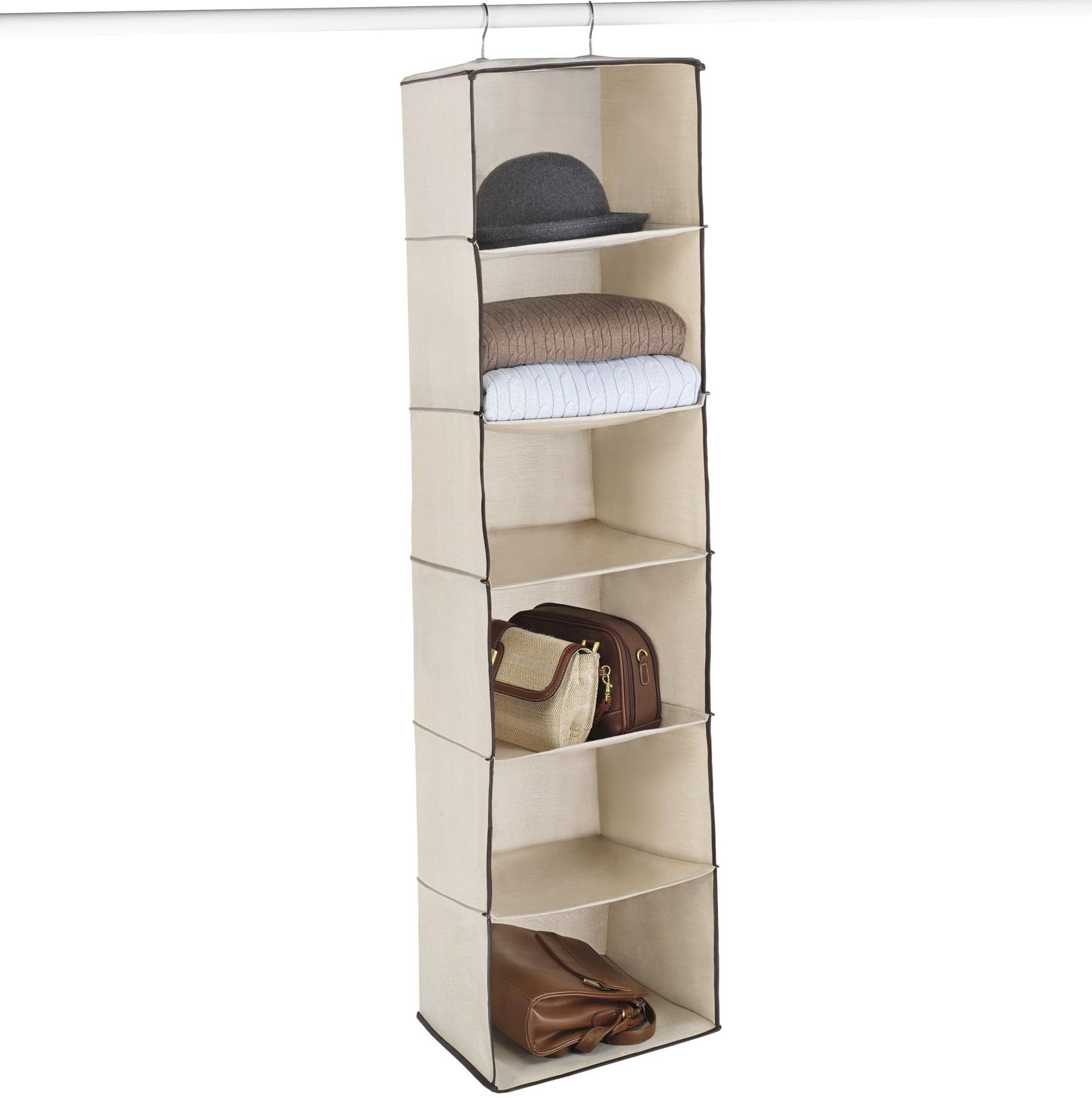 Hanging Shelves For Closet