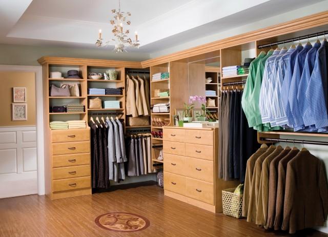 Home Depot Built In Closets