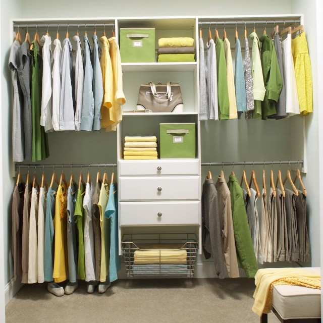 Home Depot Closet Systems Martha Stewart