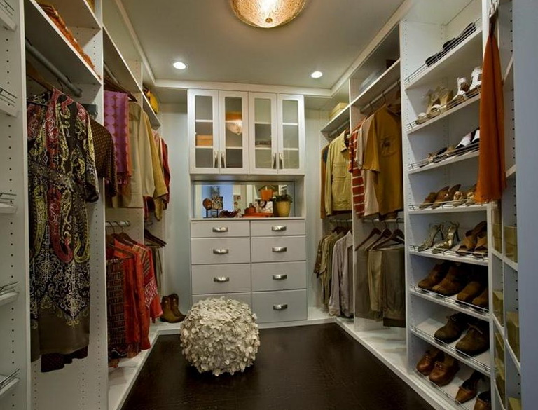 Home Depot Closets Ideas
