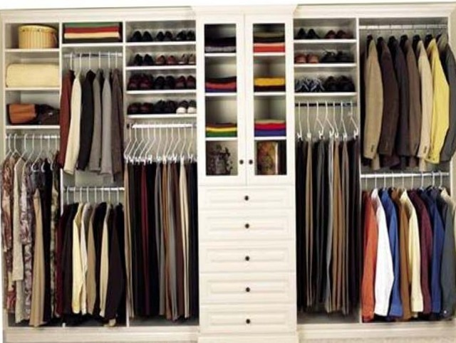 Ikea Closet Organization Ideas
