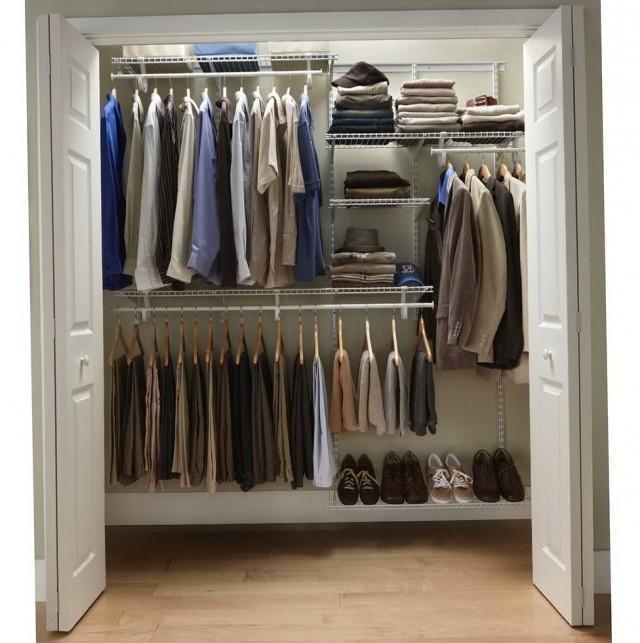Ikea Closet Organizers Home Depot