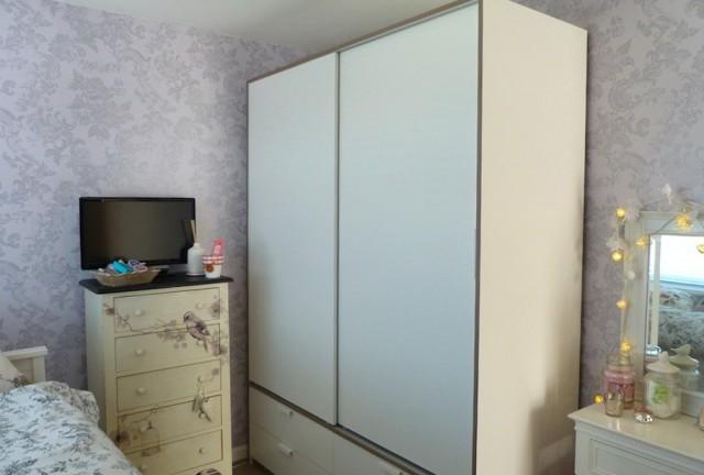 Ikea Trysil Wardrobe Closet