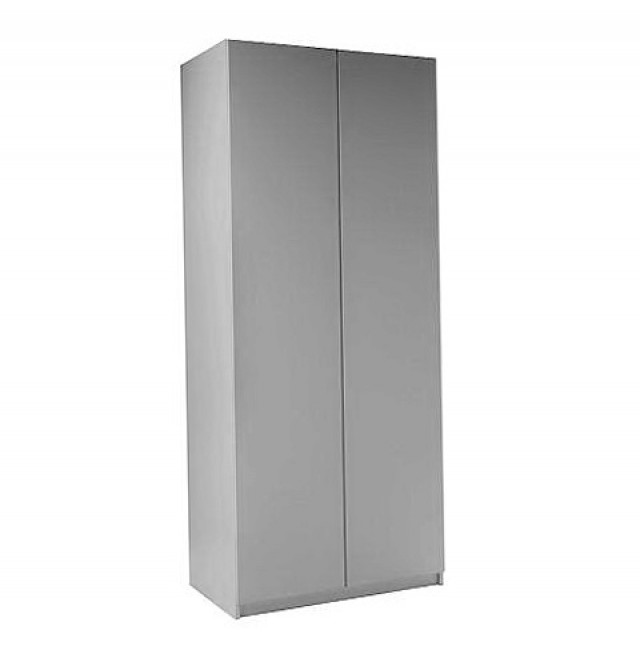 Ikea Wardrobe Closet White