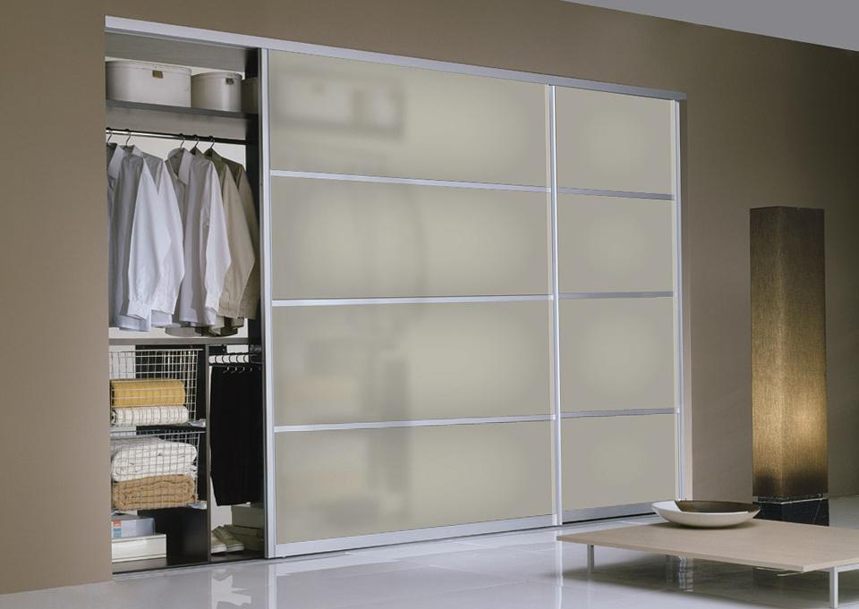 Modern Closet Doors Miami