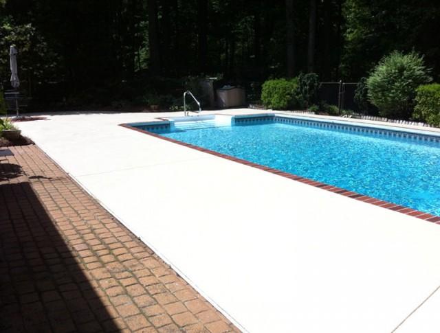 Paint For Decks And Concrete