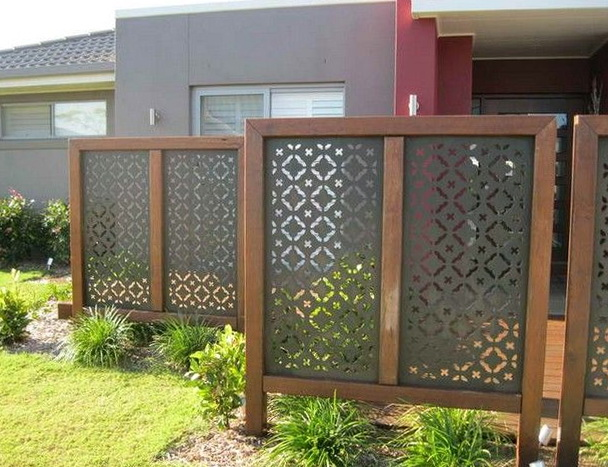 Privacy Screens For Decks Home Depot