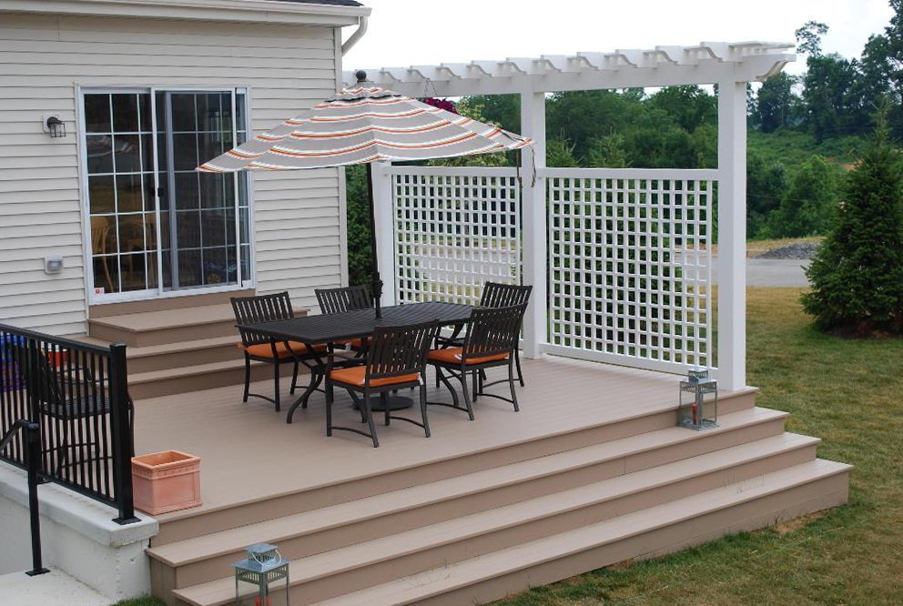 Privacy Screens For Decks Outdoor