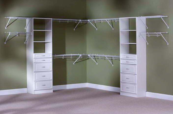Rubbermaid Closet Design Lowes