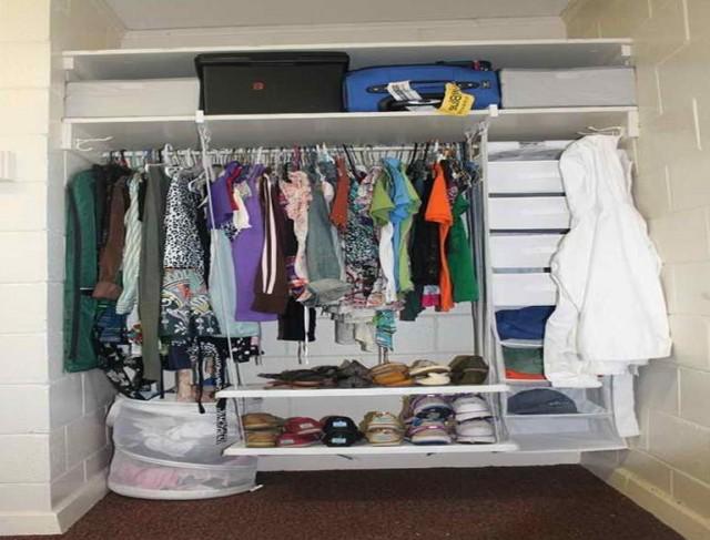 Small Closet Design Ideas Pictures