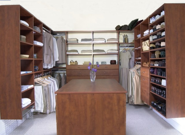 The Closet Store Locations
