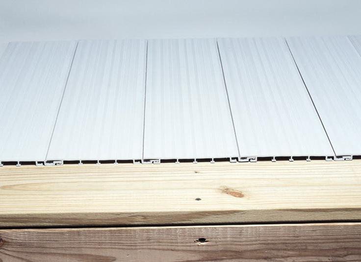 Vinyl Deck Covering Home Depot