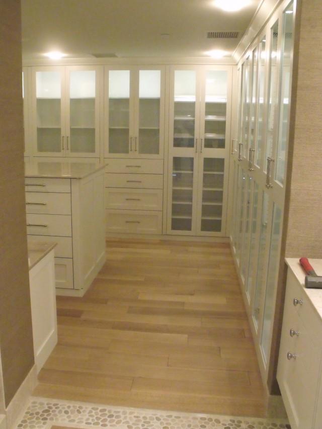 Wood Closet Shelving Naples Fl