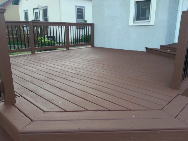 Behr Deck Restore Commercial