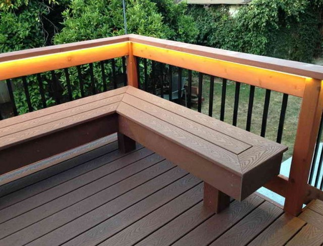 Best Composite Decking 2015