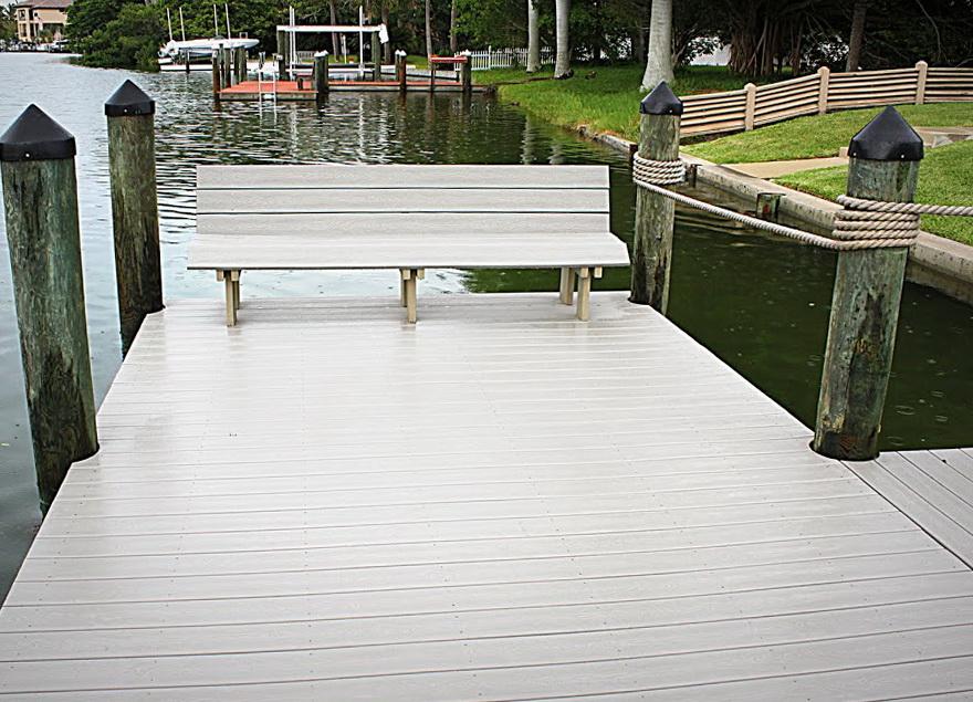 Best Composite Decking For Docks