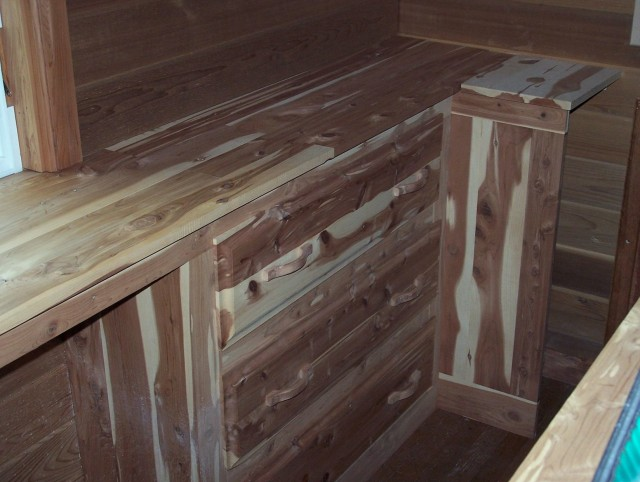 Cedar For Closets Home Depot