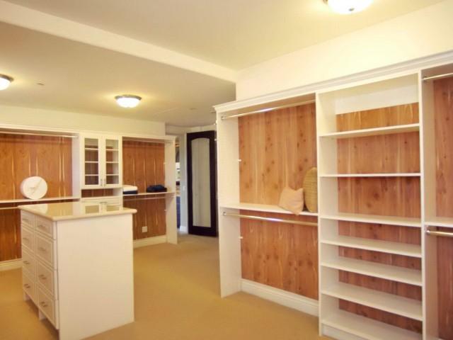 Cedar Lining For Closets