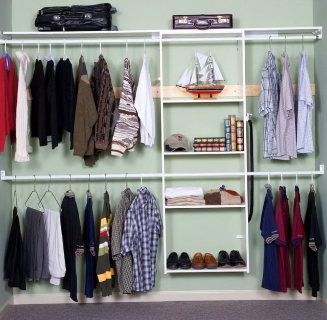 Closet And Storage Concepts Reviews