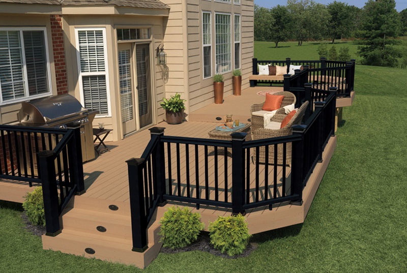 Composite Decking Installation Cost
