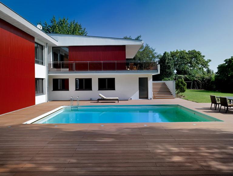 Composite Decking Installation Tips