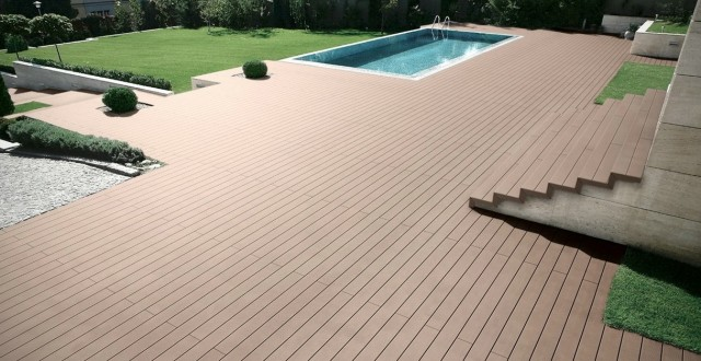 Composite Vs Wood Deck Cost
