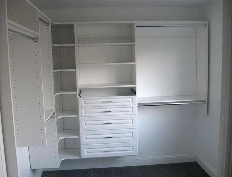 Corner Closet Shelves Ikea