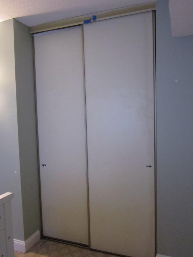 Custom Bifold Closet Doors Home Depot