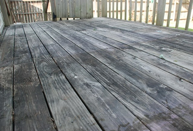 Defy Deck Stain Reviews