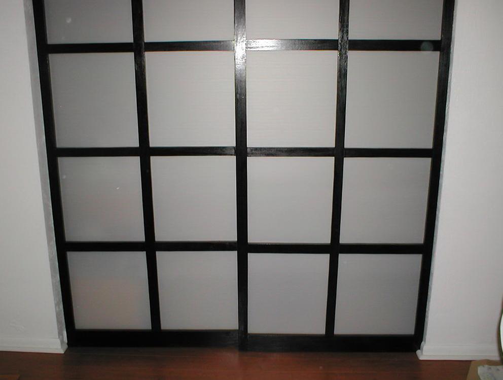 Diy Closet Doors Sliding