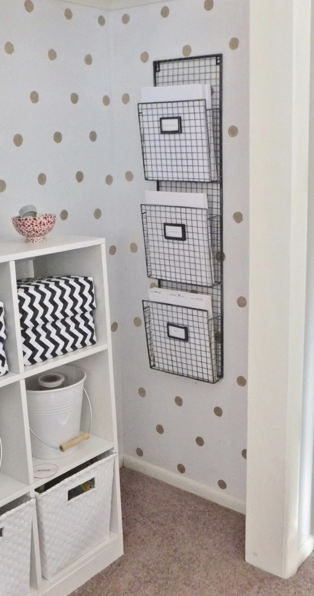 Diy Coat Closet Organization