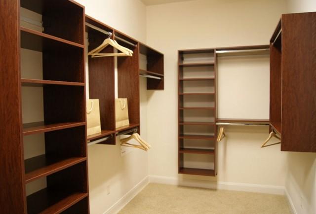 Diy Custom Closet System