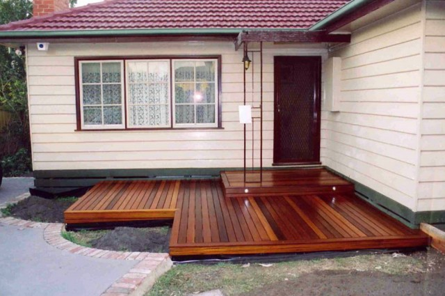 Front Deck Designs Australia