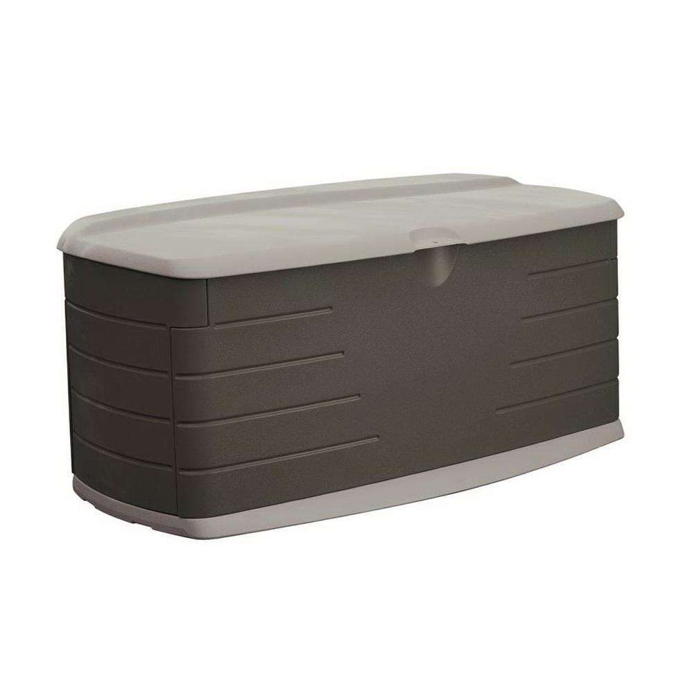 Home Depot Deck Box