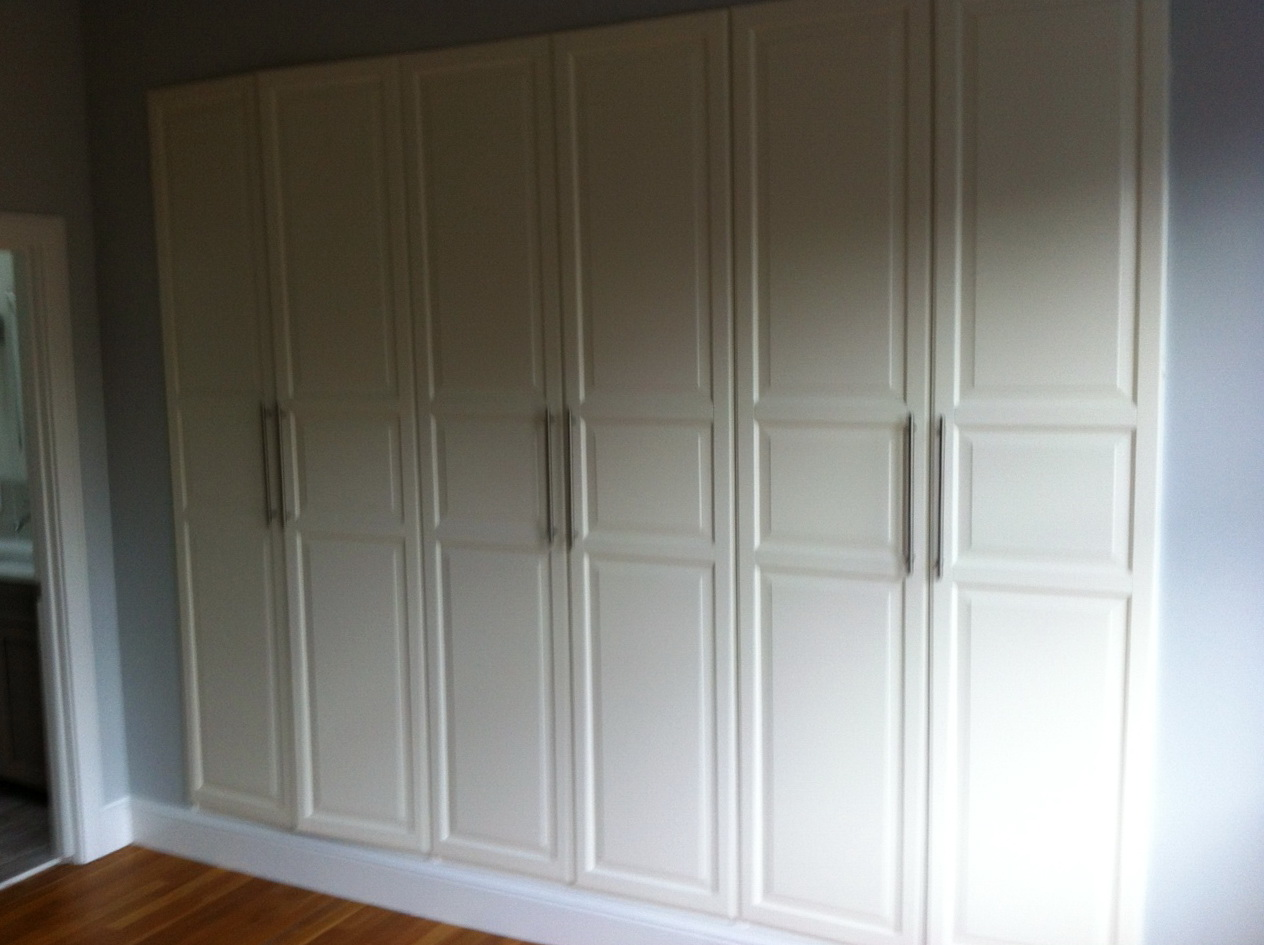 How To Build Closet Built Ins