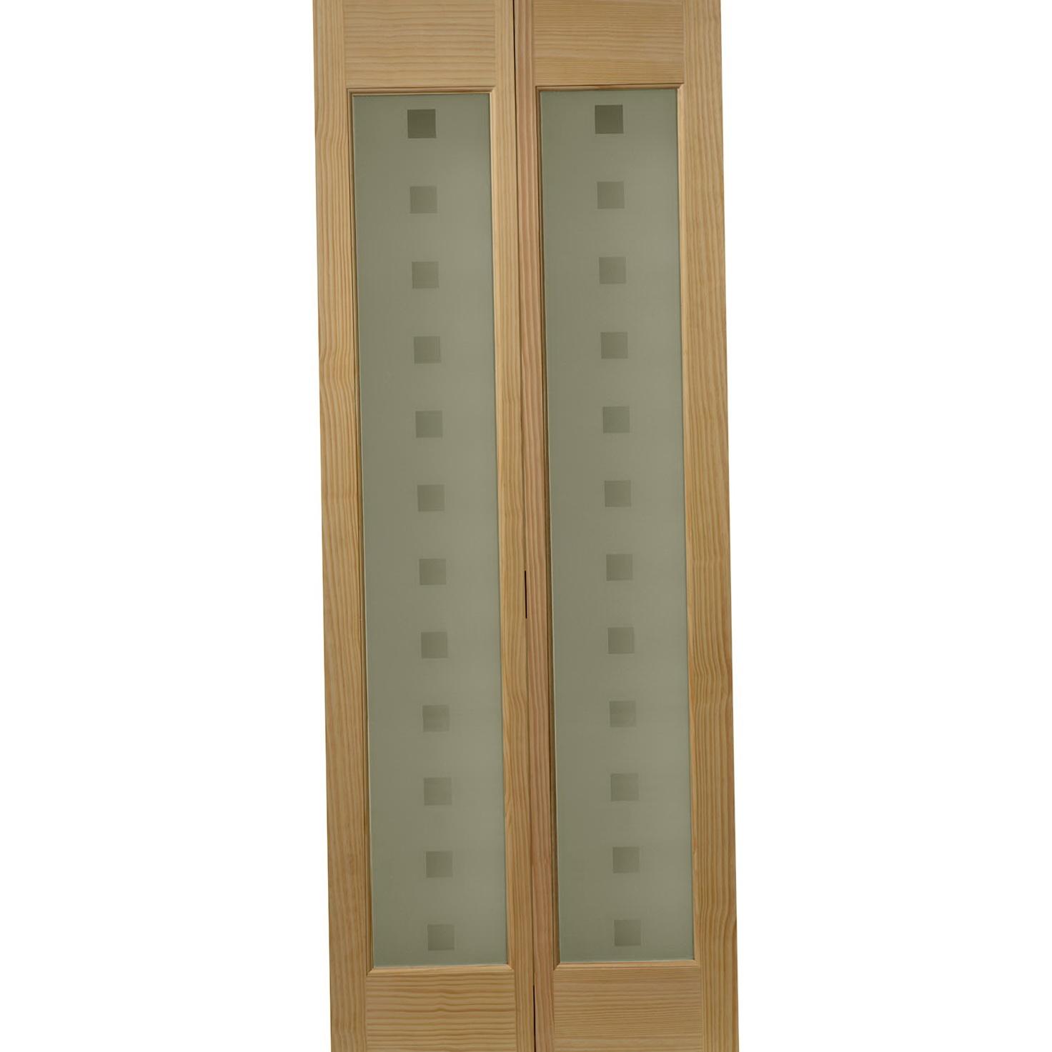Interior Bifold Closet Doors