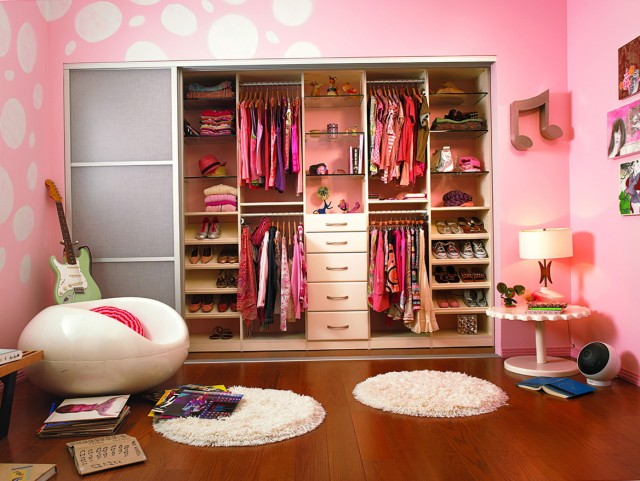 Kids Closet Ideas Pinterest