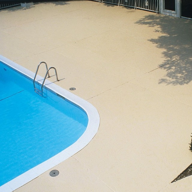 Kool Deck Paint For Pool Decks