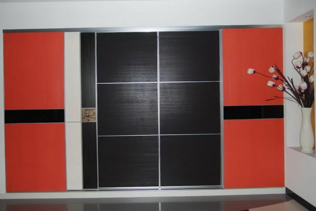 Modern Interior Closet Doors