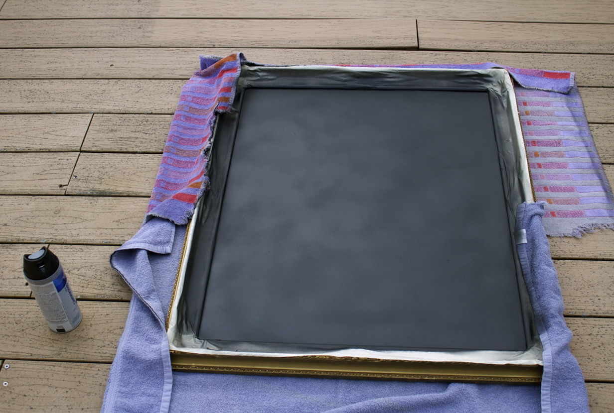 Painting A Deck With Chalk Paint