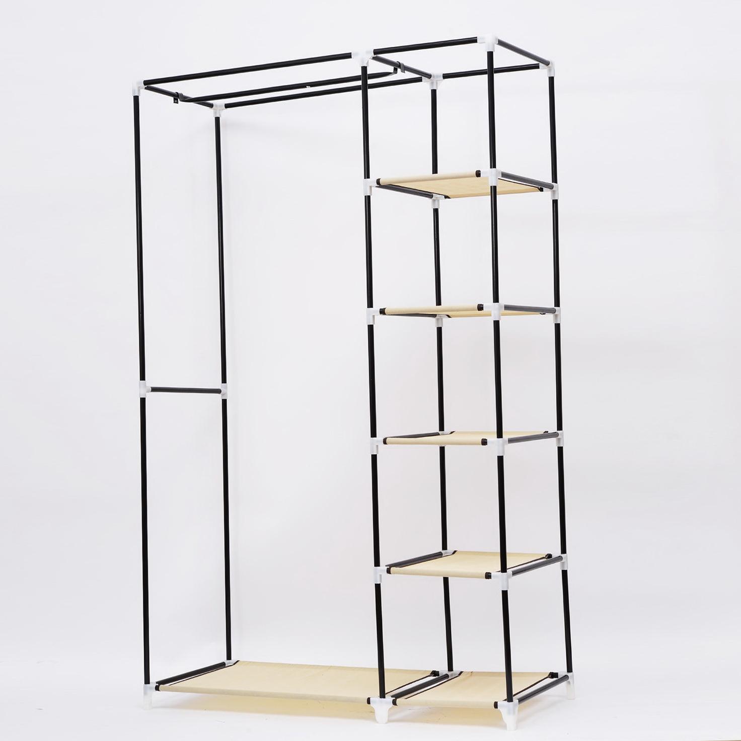 Portable Storage Closets For Clothes