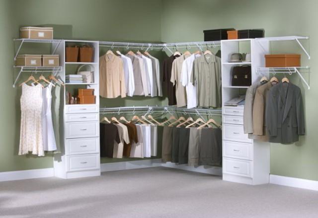 Rubbermaid Closet Designer Lowes