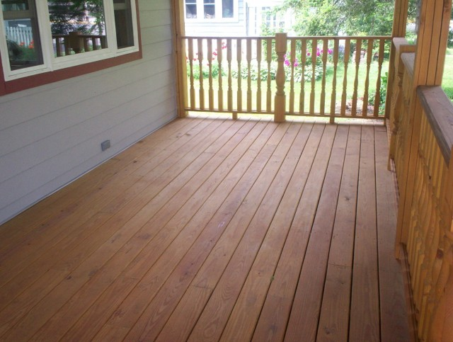 Sikkens Deck Stain Dry Time