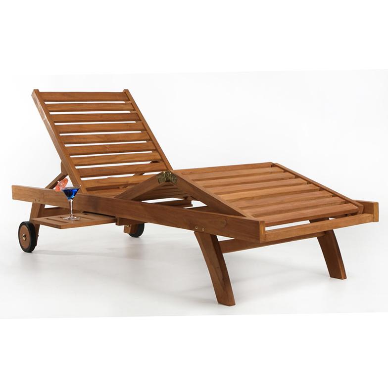 Teak Deck Chairs Canada