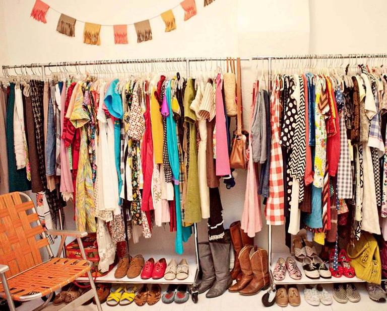 The Closet Clothing Store Ontario Mills