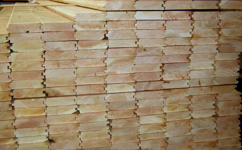 Tongue And Groove Roof Decking